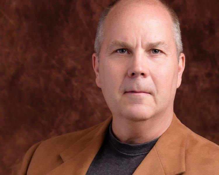 Jim McAndrew