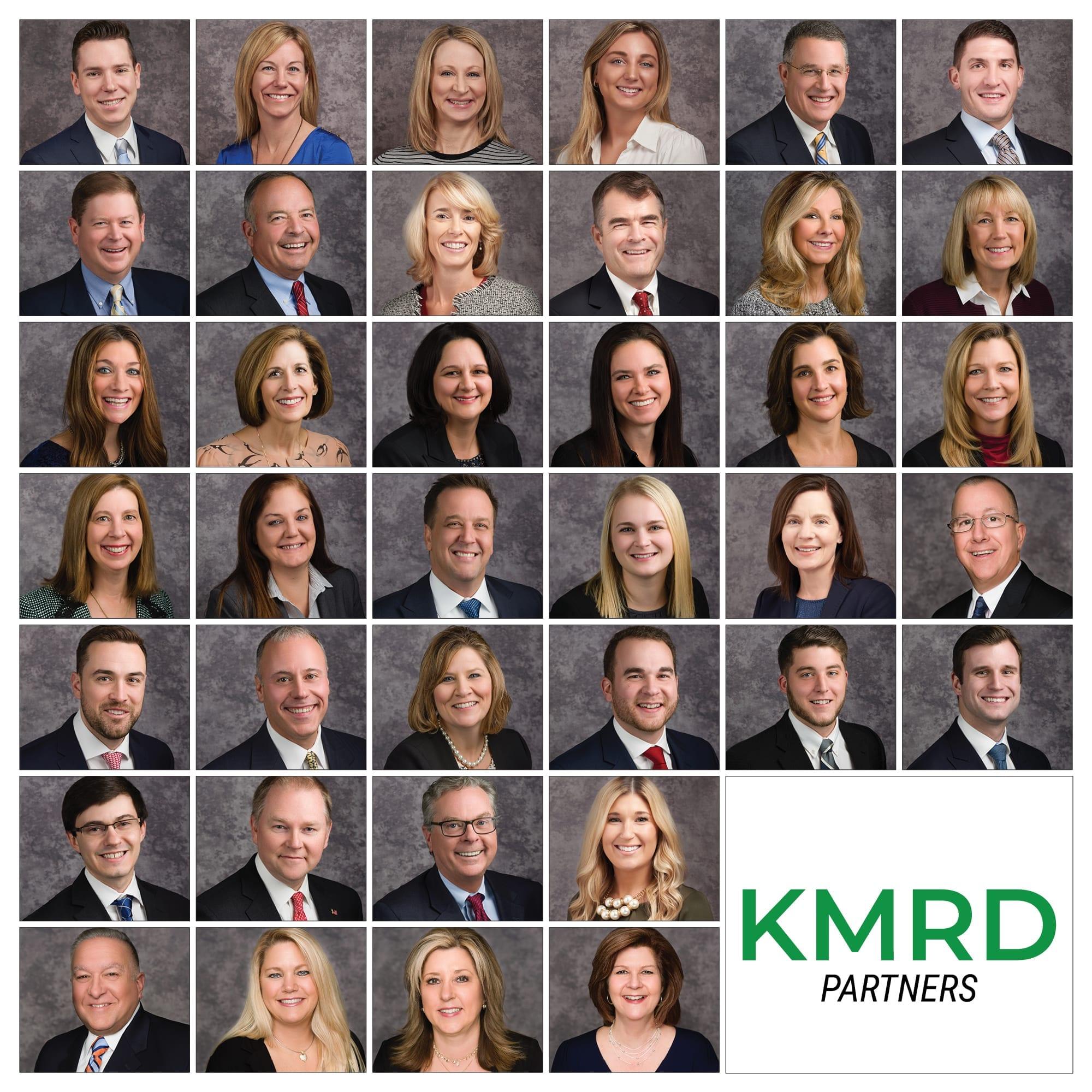JMP 001 KMRD Grid